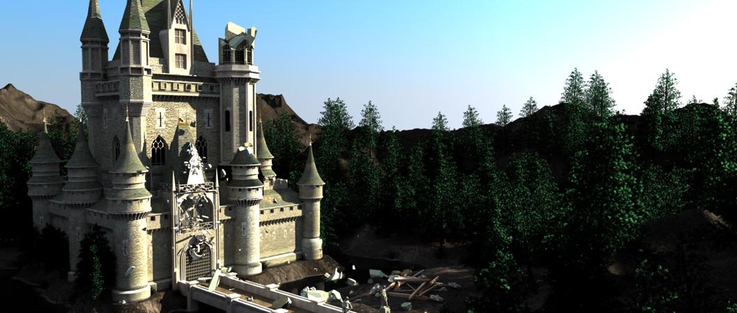 castleEnd