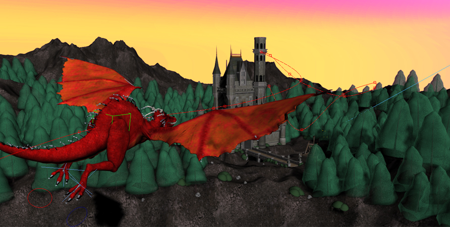 dragonViewport