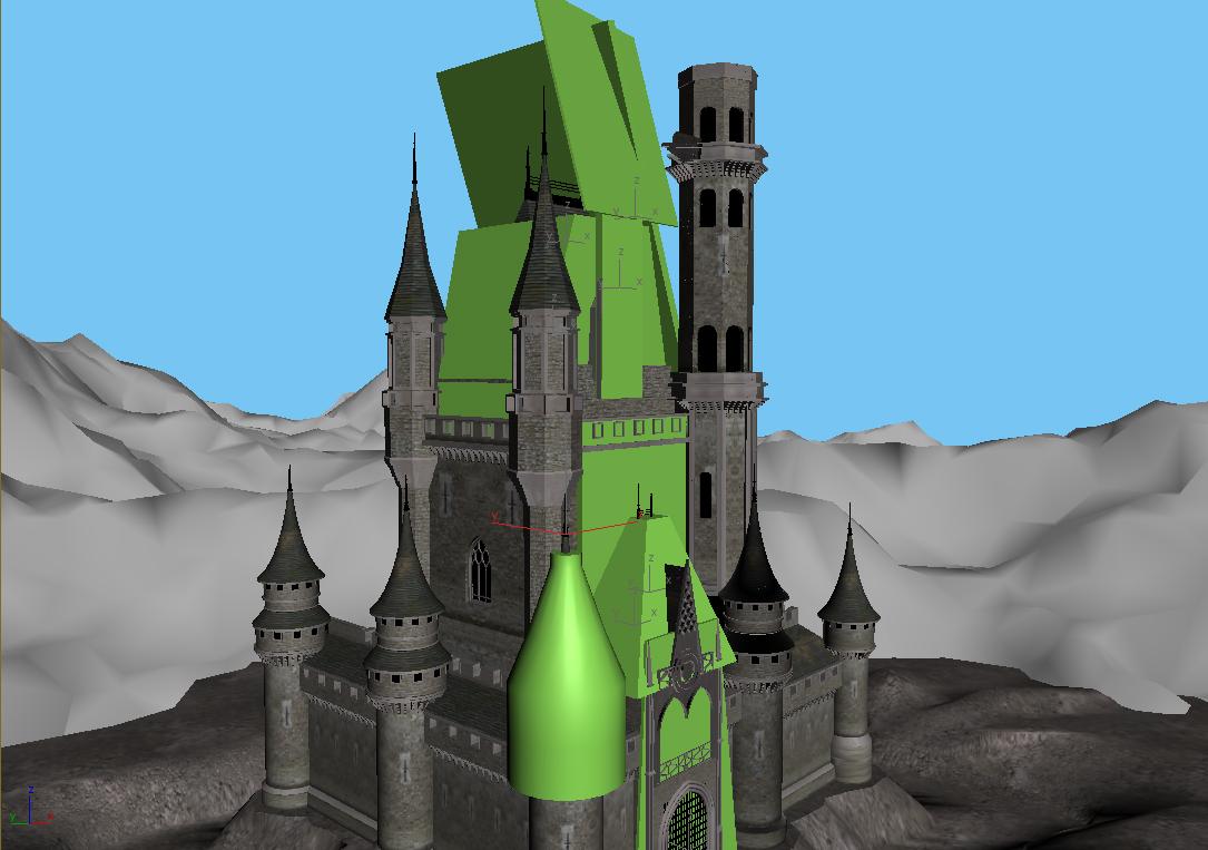 castillobarriers