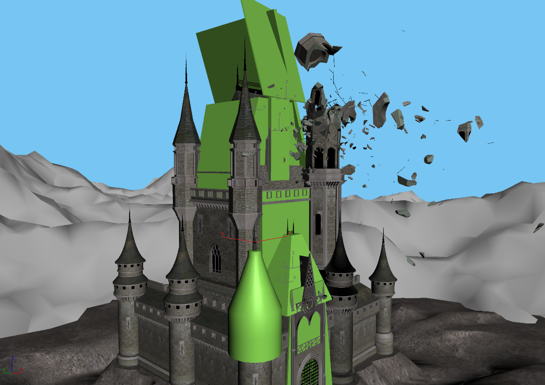 castillobarriersdynamics