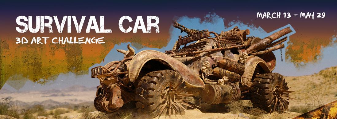 challenge_car_survival