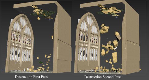 destructionElementPasses